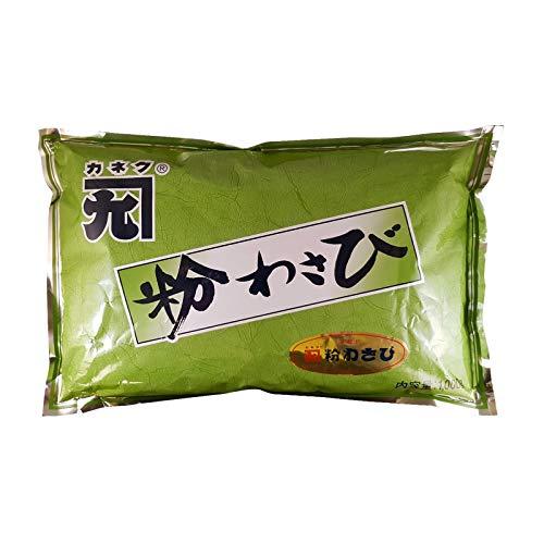 Kona Wasabi in polvere kaneku - 1 kg