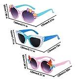 Immagine 1 hifot 3 pezzi occhiali da