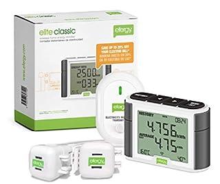 Elite Classic - Monitor de energía inalámbrico (B001Q1G4WK) | Amazon price tracker / tracking, Amazon price history charts, Amazon price watches, Amazon price drop alerts