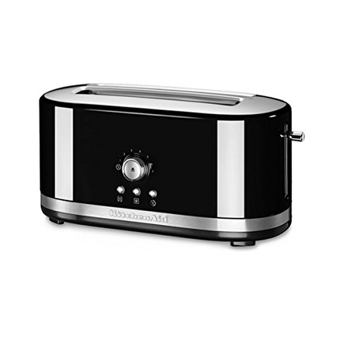 Kitchenaid 5KMT4116EOB 5KMT4116 Toaster, Metall