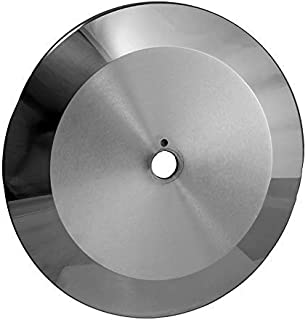 Replacement Blade for Globe Meat/Deli Slicer Fits 3600/3850/3975/4600/4850/4975 Made in Italy Razor Sharp