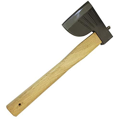 手斧楽切り 33cm 1個