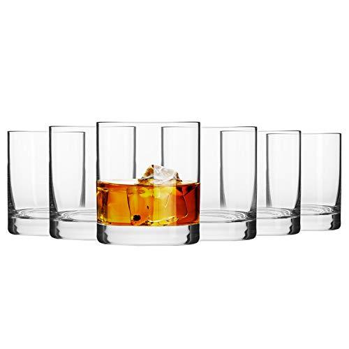 Krosno -   Whisky-Gläser