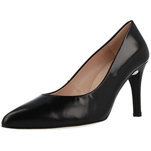 Argenta Zapatos Tacon 52396 Mujer Negro 37.5 EU
