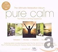 Pure Calm-Ultimate Relaxation Album