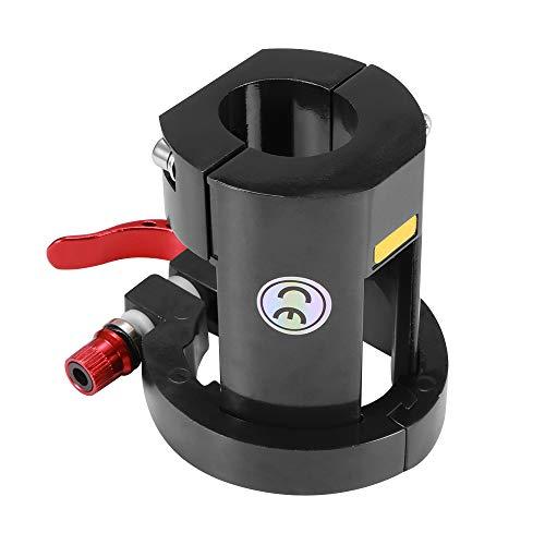 Viitech Soporte de fijación para patinete eléctrico de aleación de acero para...
