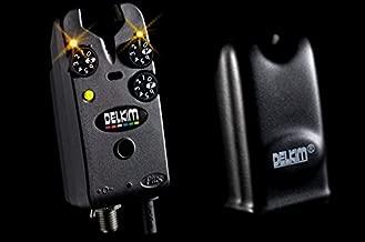 Empf/änger f/ür Bissanzeiger zum Karpfenangeln Funkbissanzeiger zum Angeln auf Karpfen Delkim Rx-D Digital Receiver