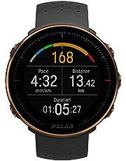 Polar Vantage M Allround multifunctioneel sporthorloge met GPS hartslaghorloge