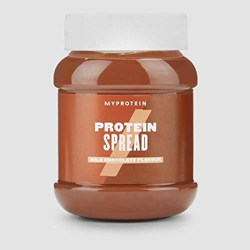 MyProtein Protein Spalmabile Cioccolato al Latte 360g - 360 g