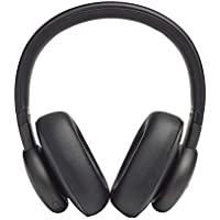 Harman Kardon Fly Wireless Over-Ear Active Noise Cancelling Headphones (Black)