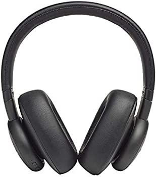 Harman Kardon Fly Wireless Over-Ear Active Noise Cancelling Headphones