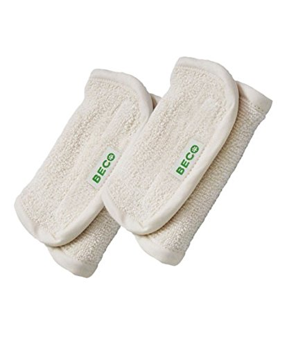 Spuckschutz Beco Drooling Pads - Schutz für die Babytrage, Passend für alle Babytragen