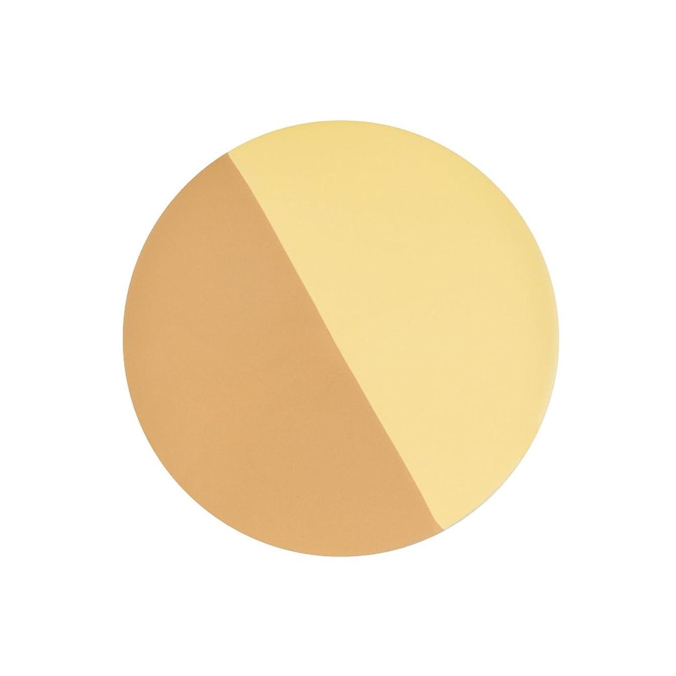 乳剤急性シニスかづきれいこ UVパーフェクトファンデーション イエローベージュ<1>(リフィル)