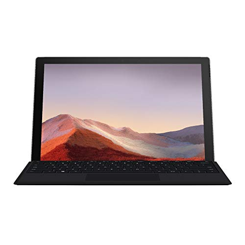 "Microsoft Surface Pro 7: 10th Gen i3-1005G1, 4GB RAM, 128GB SSD, 12.3"" PixelSense Touch Display (2736x1824), Includes Type Cover"