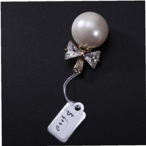 500pcs Strung Labels Tags Marking Tags, for Jewelry Display Price Ticket Gift Luggage Tag