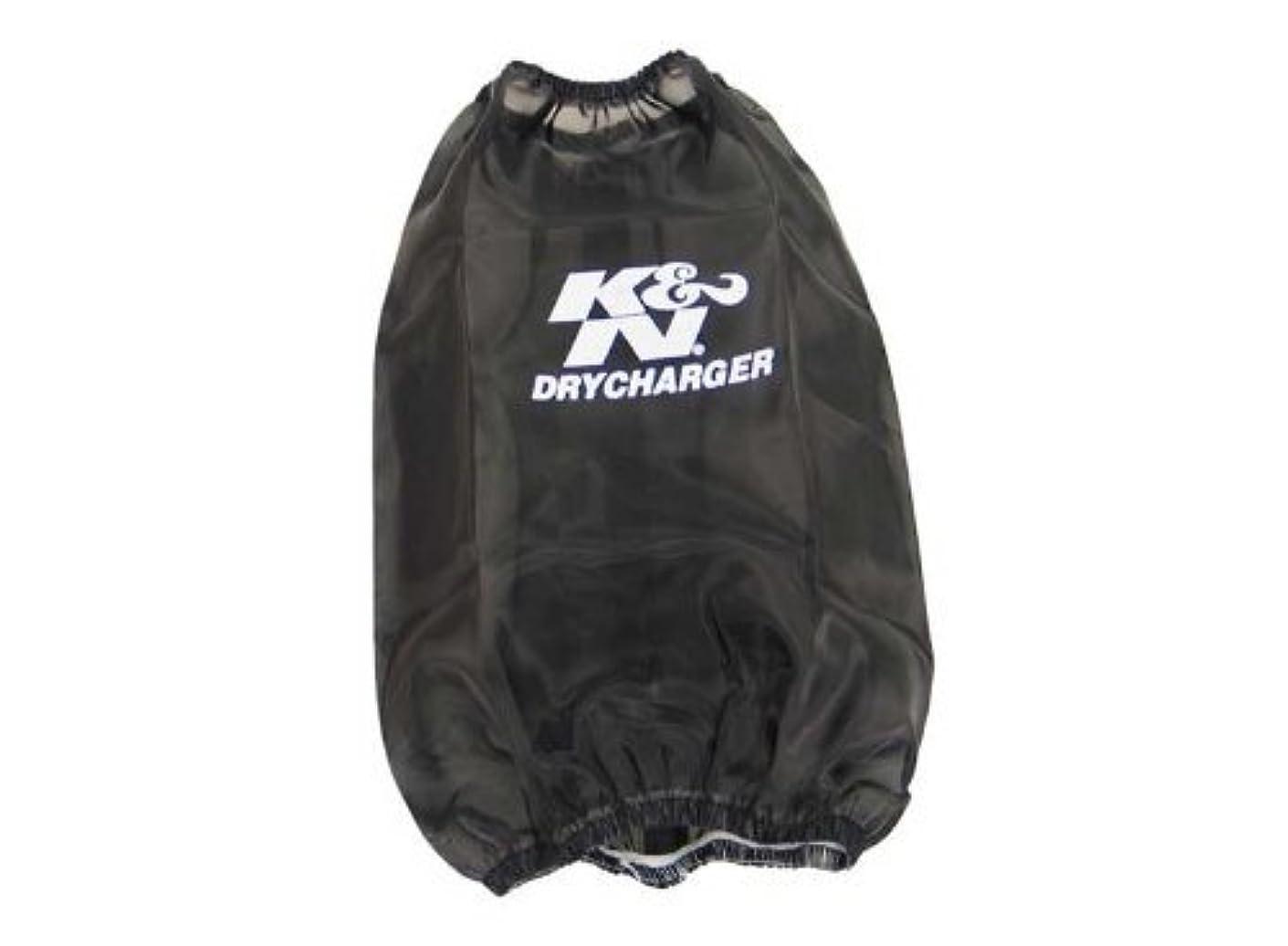 K&N RF-1029DK Black Air Filter Wrap [並行輸入品]