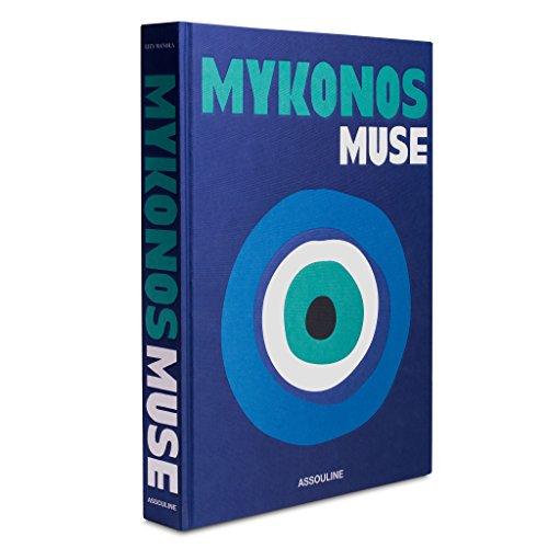 Mykonos Muse (Classics (Assouline)) [Idioma Inglés]