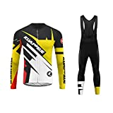 Uglyfrog Men's Winter Thermal Fleece Windproof Coat Jacket Cycling Clothing SetHUSChangXDK20