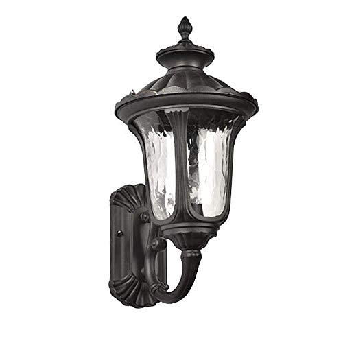 Eclairage mural Instructions d'installation Inégalée Qualité Sconce Mounts Service à la clientèle Lampe en Verre Appliques en métal + Lampes murales