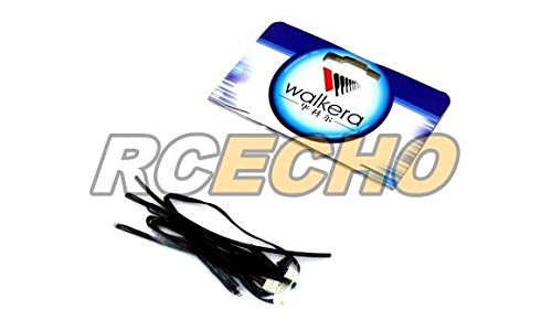 RCECHO® Walkera G-3D-Z-07(M) Wire Set for G-3D Quadcopter AG007 with 174; Full Version Apps Edition