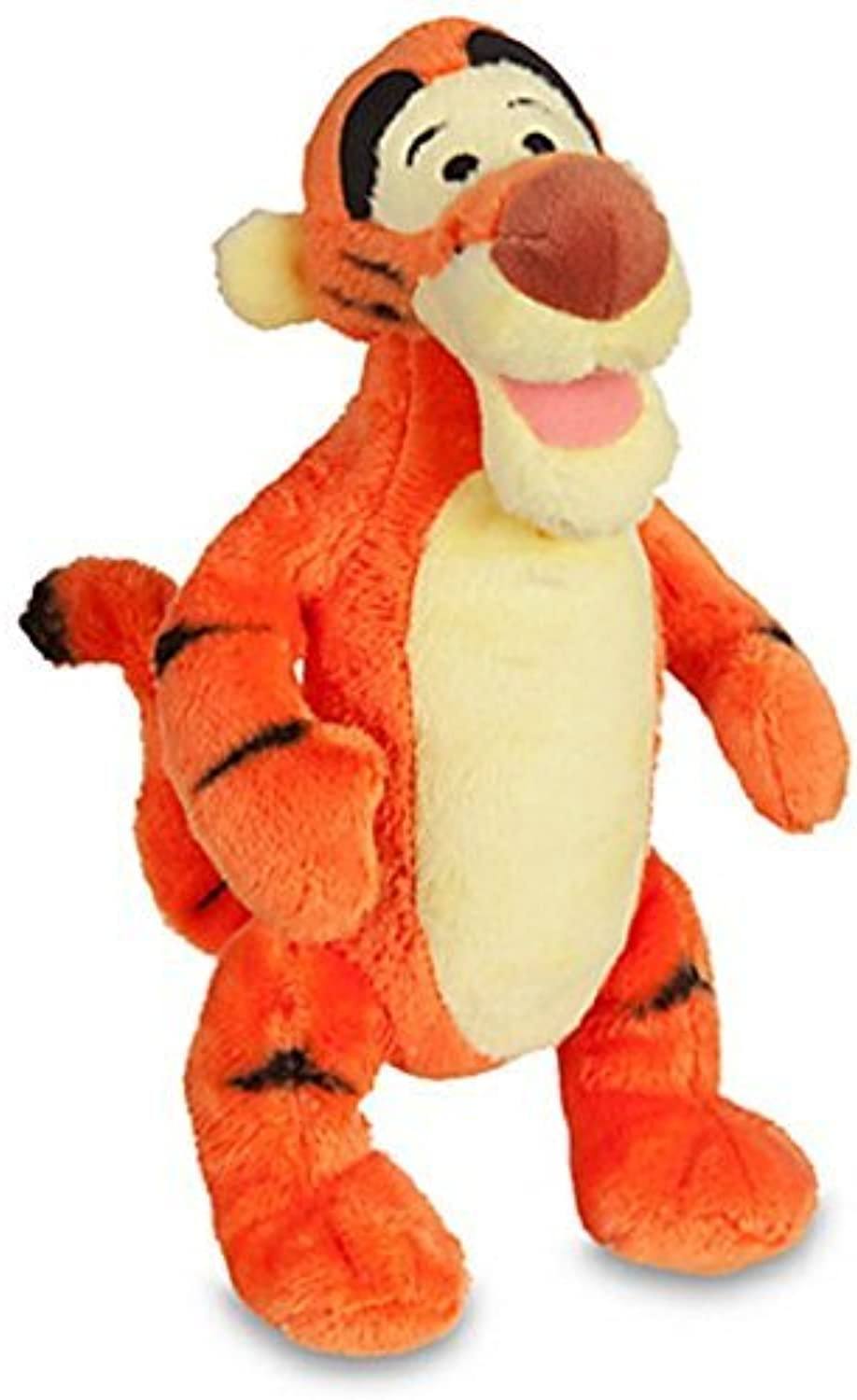 productos creativos Disney Tigger Plush 10 -Winnie -Winnie -Winnie the Pooh Collection from The Hundrojo Acre Woods by Disney  diseñador en linea