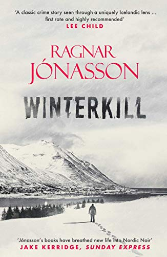 Image of Winterkill (Dark Iceland series)