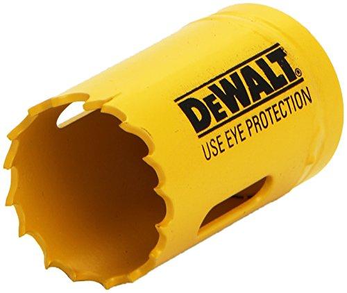 Bi-Metal para DeWALT sierra de corona, 30 mm, DT83030-QZ