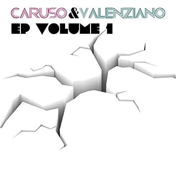 Ep Volume 1