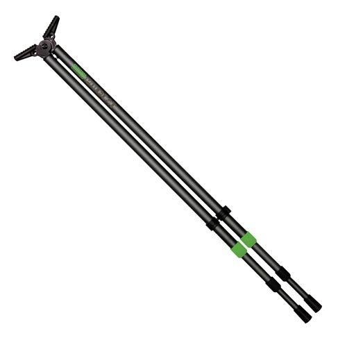 Primos Pole Cat 25 to 62-Inch Tall Bipod