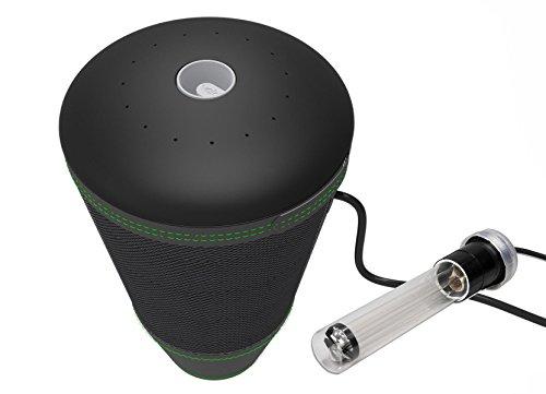 Velda 126463 Compacte filter voor vijver tot 5000 liter incl. pomp, 13 Watt UV-C, Floating Combi Filter 2500
