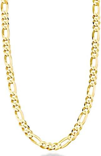 Cadenas de oro 18k para hombre _image4