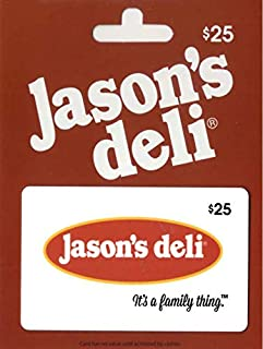 jason's deli e gift card