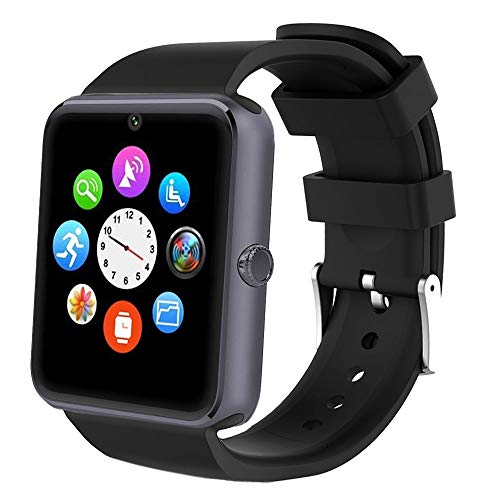 Smartwatch Willful SW016-BK-F2-ES7