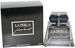 J'aime La Nuit By La Perla Eau-de-parfume Spray, 3.3-Ounce