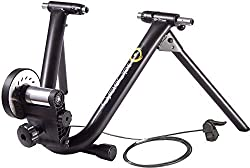 cycleops mag plus bike trainer