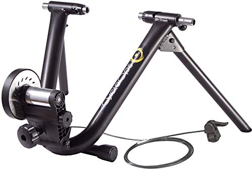 CycleOps Mag+ Bike Indoor Turbo Trainer (with Shifter)