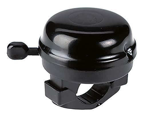 Prophete Prophete Glocke, Schwarz Prophete Fahrradglocke;Fahrradklingel schwarz, schwarz, L, 5155