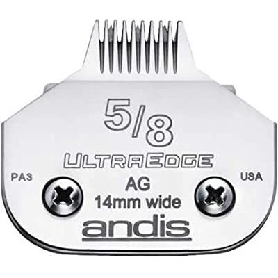 Andis Ultraedge Toe Blade, 5/8-inch from Andis