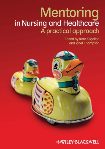41n yhTCGaL - Mentoring in Nursing and Healthcare: A Practical Approach
