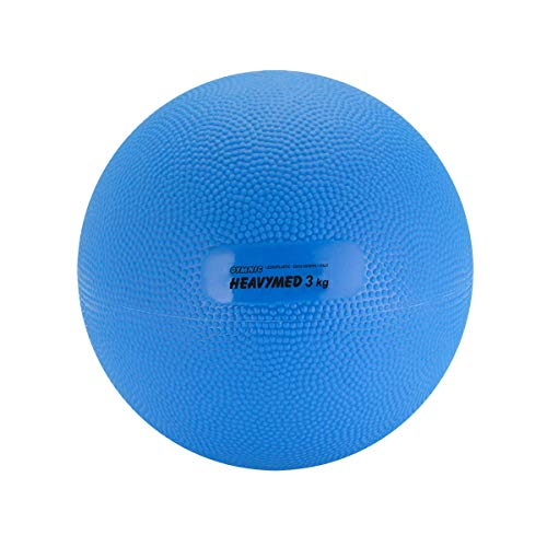 Gymnic 9730 Heavymed 3, Blu