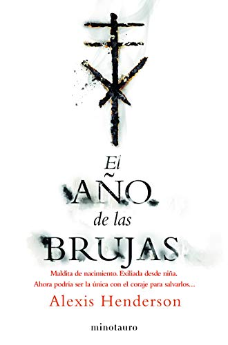 El Año de las Brujas de [Alexis Henderson, Joan Josep Mussarra Roca]