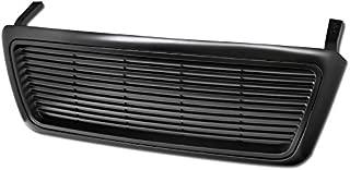 Armordillo USA 7165496 Horizontal Grille Fits 2004-2008 Ford F-150 Regular Cab - Matte Black
