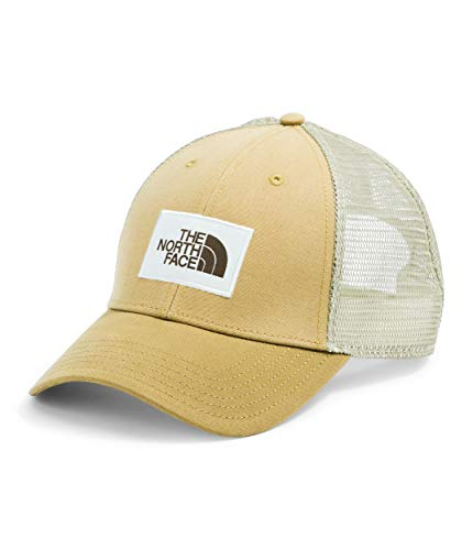 THE NORTH FACE Mudder Trucker Cap Bamboo Yellow 2020 Kopfbedeckung