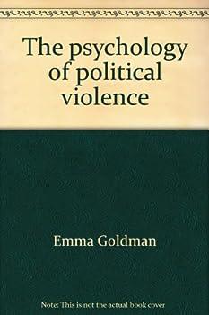 Paperback The Psychology of Political Violence Book