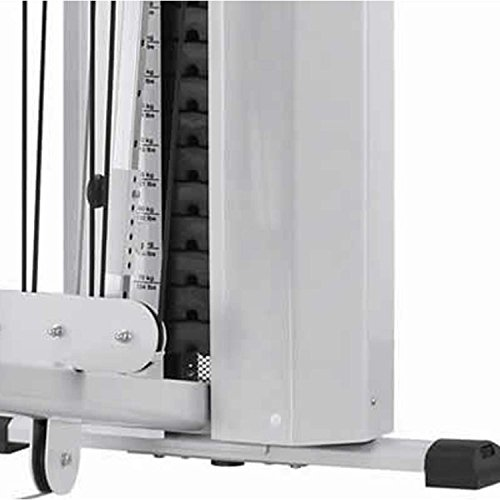 Kettler Basic 20kg–Gegen Aufpreis für Multistation F3, F5und F7