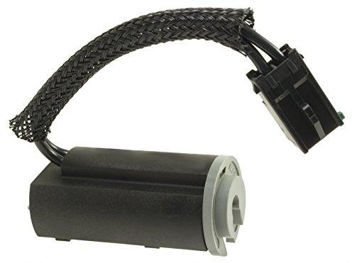 WVE by NTK 1S4968 interruptor de posición de pedal de embrague