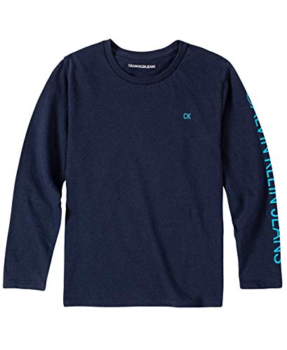 El Mejor Listado de Camisetas de manga larga para Niño - los preferidos. 12