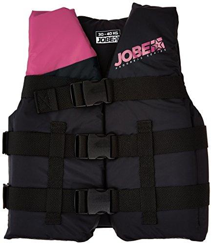 Jobe Mädchen Westen Progress Vest, Rosa, One size