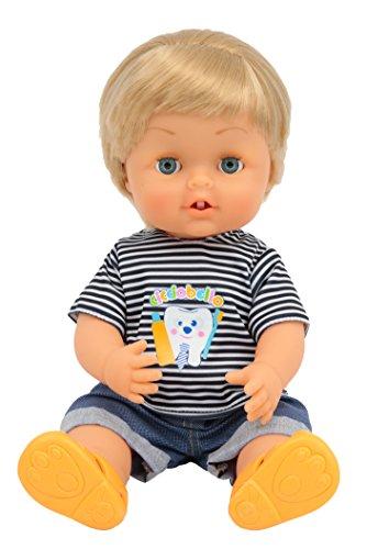 Cicciobello Milchzähnchen Puppe 30cm