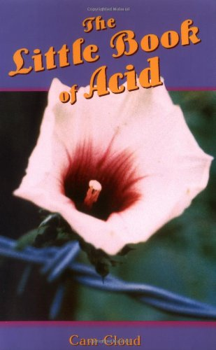 [[The Little Book of Acid]] [By: Cloud, Cam] [February, 1999]
